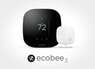 Ecobee 3 lite preview