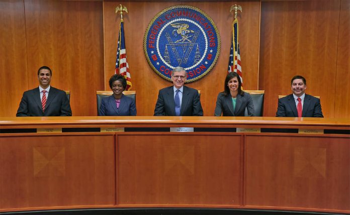 FCC, Internet providers need your permission to use your data