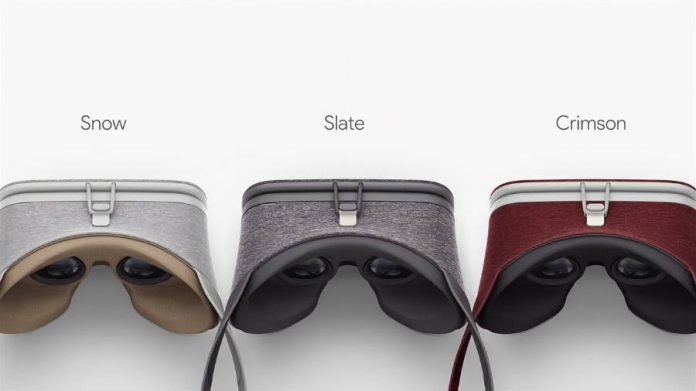 Google Daydream VR review