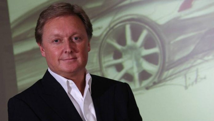 Henry Fisker is back in the automotive business