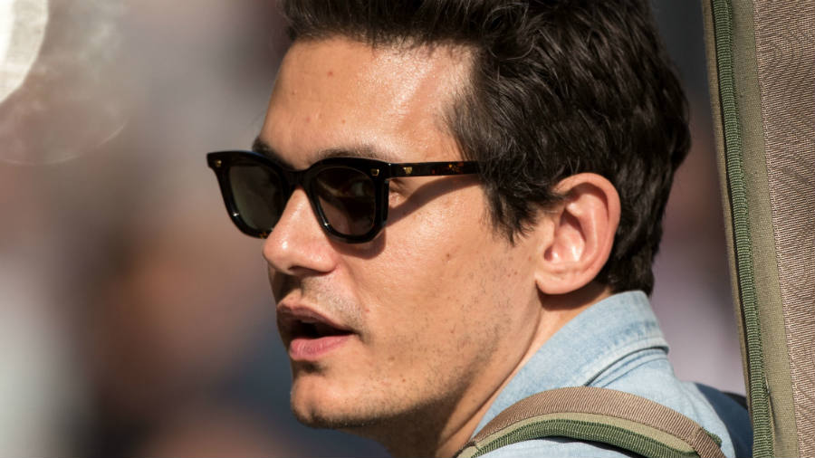 John Mayer cancelled his show at Prince's official tribute last minute.