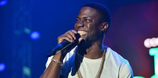 Kevin Hart What Now, A film about the biggest stand-up ever