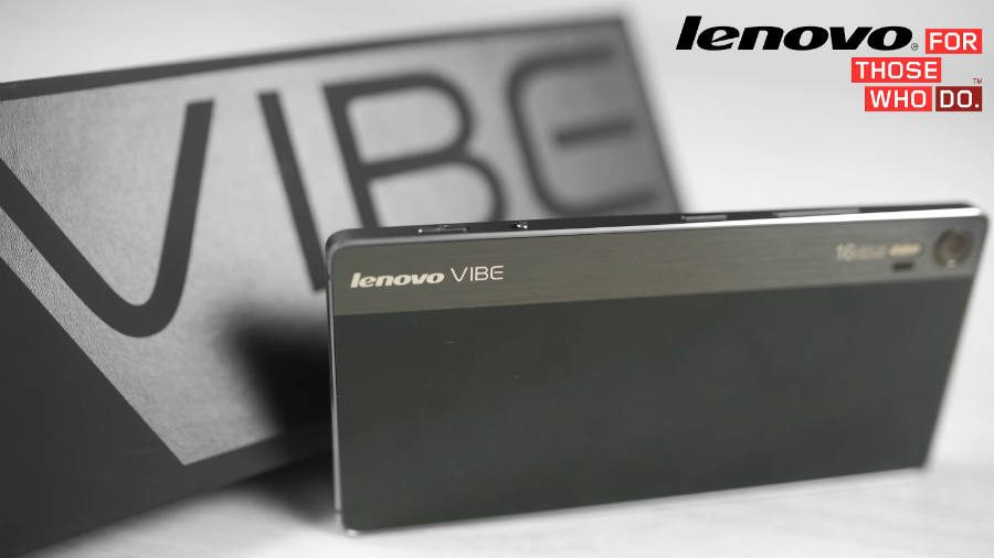 Lenovo Vibe Shot review: A budget phone for photo-addicts