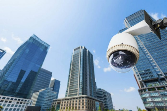Movidius and Hikvision make security cameras smart with AI