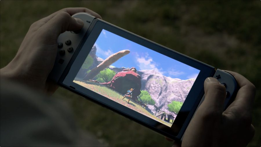 Nintendo Swtich will surely become the ultimate to-go gaming console in the market, as it offers multiple ways of usage. Image Source: Polygon