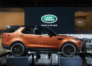 Paris Motor Show 2016 5 cars you have to see