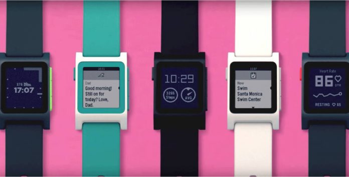 Pebble 2, A budget smartwatch that focuses on fitness