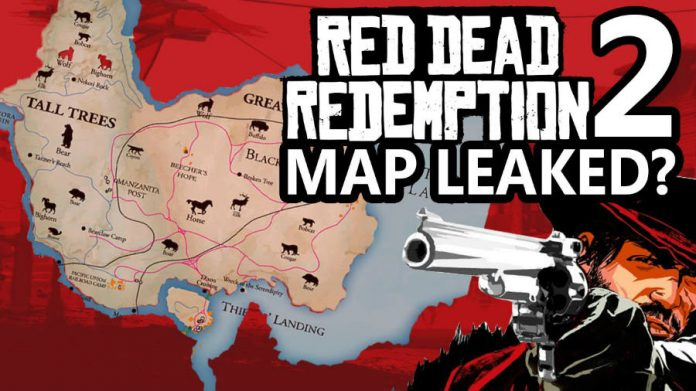 Red Dead Redemption 2 latest news.