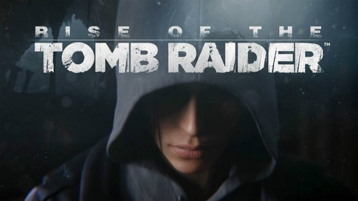 Rise of the Tomb Raider brings a new VR chapter to the PS4