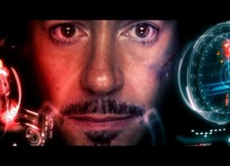 Robert Downey Jr. wants to voice JARVIS, Facebook's AI