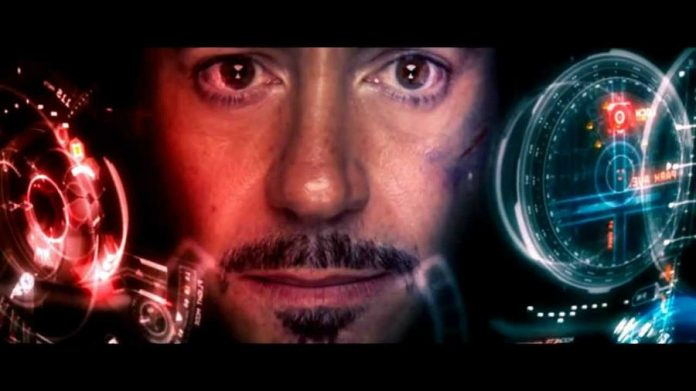 Robert Downey Jr  wants to voice JARVIS, Facebook's AI