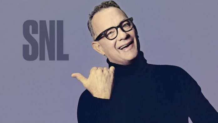 SNL breaks audience record thanks to Tom Hanks