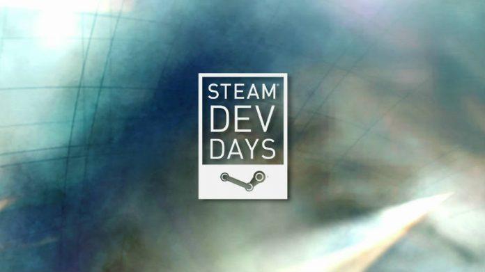 Steam Dev Days, Valve new controller & DualShock 4 support