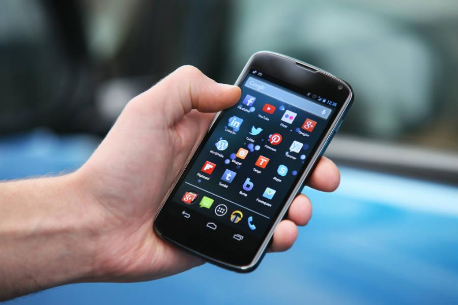 Toyota transformed smartphones into car keys.