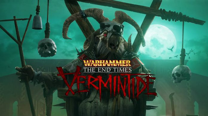 Warhammer the End of Times Vermintide review