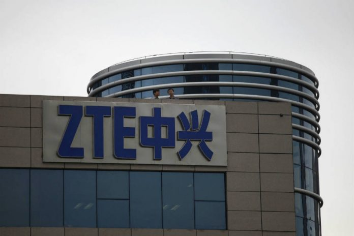ZTE's Project CSX narrows it down to 5 concepts.