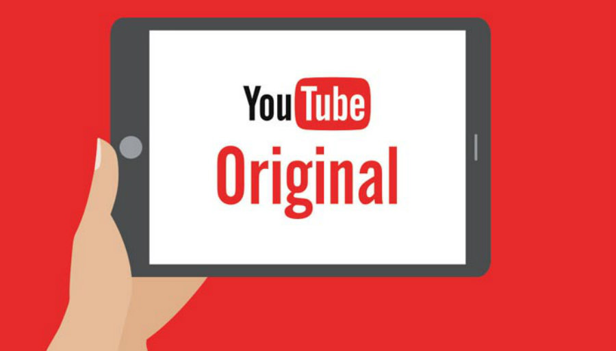 YouTube Red original series has locked in some heavy names in the entertainment industry such as Dan Harmon and Dwayne Johnson. Image Source: Hexus
