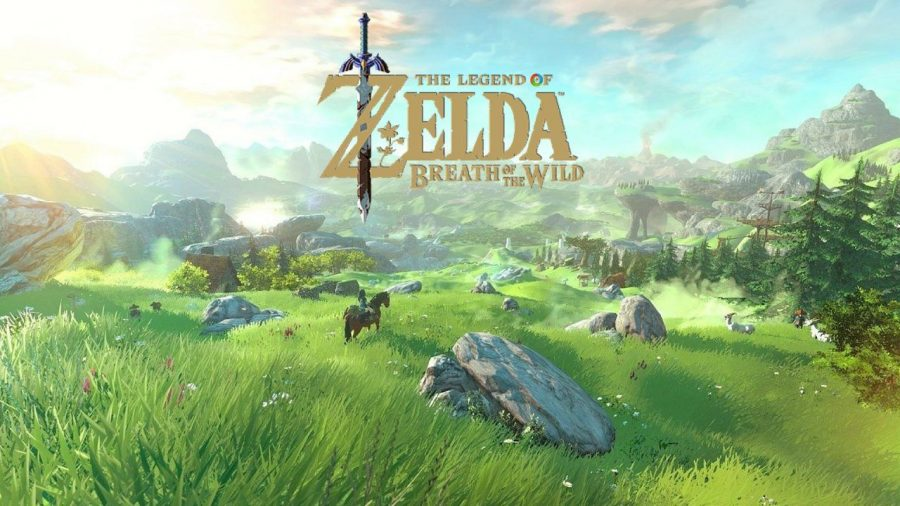 After nearly four years since first announcing the game was in development, Nintendo is giving players a closer look at the upcoming 'Zelda: Breath of the Wild'. Image Source: WCCFtech