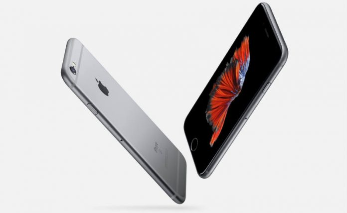 Apple now sells certified refurbihsed iPhone 6 and 6S.