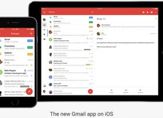 Google updates Gmail for iOS