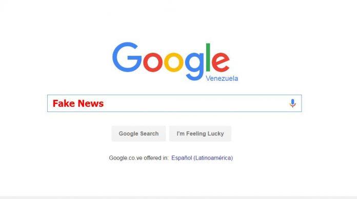 Google U0026 39 S Search Engine Ranks A Fake Donald Trump Article