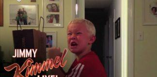 Jimmy Kimmel's Halloween show highlights
