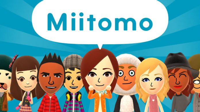 Nintendo announces big Miitomo update