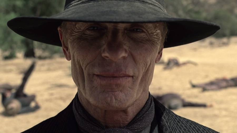 Westworld S01E09 highlights