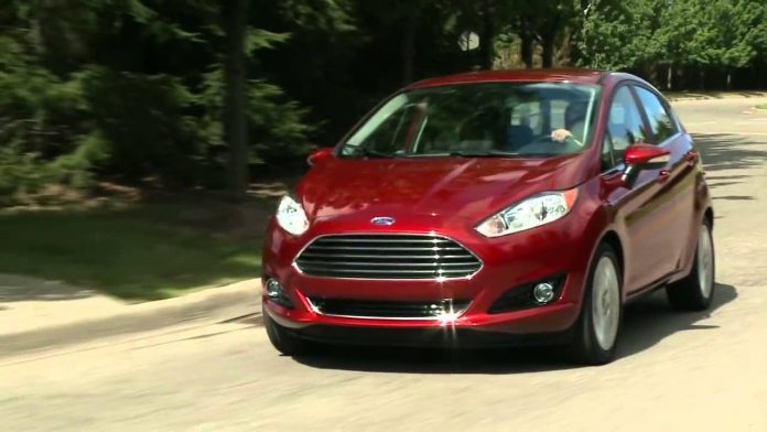 The New Ford Fiesta From Motors Will Bring Users A Whole Level Of Features And Specs For Their Amut Image Source You