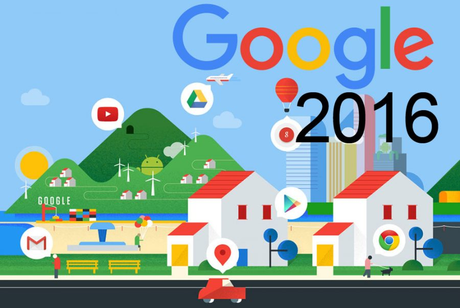 This year's SEO updates mean mobile content and social apps are now kings. Image Source: Google
