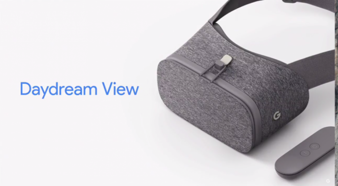 8599488d9 Daydream is VR reality for the masses: specs & key features