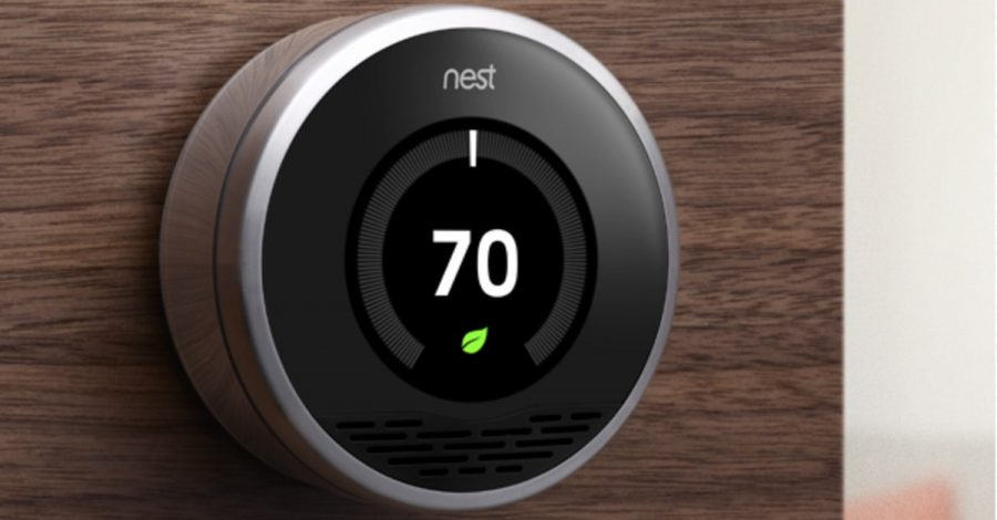 Nest Aware subscribers can now record short videos with their outdoor or indoor cameras as well. Image Source: TechCrunch