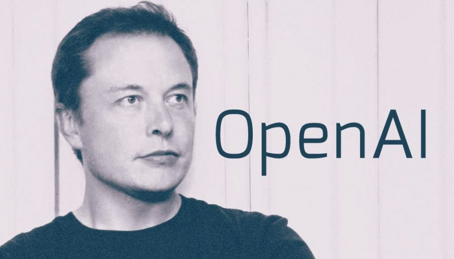 Elon Musk's OpenAI set to join forces with Microsoft. Image Source: OpenAI