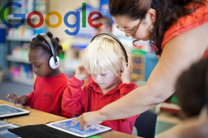 Google Classroom review