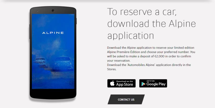alpine-app