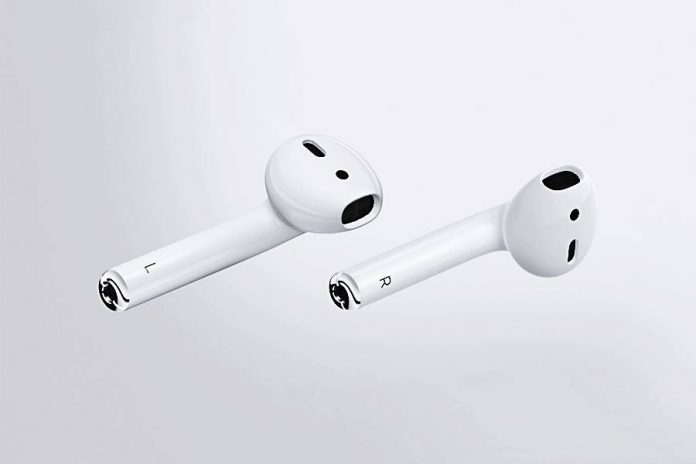 Apple delays the launch of the AirPods.