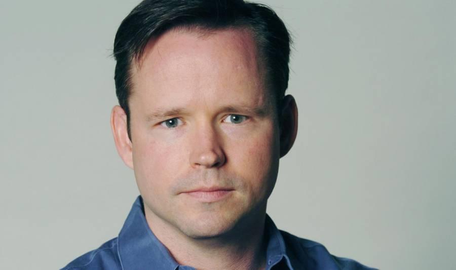 Brian Krebs, the founder of Krebs on Security.jpg