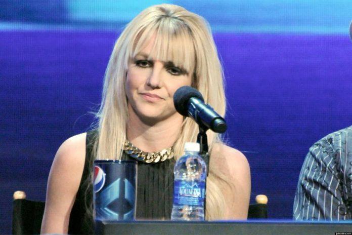 Britney Spears is not dead.