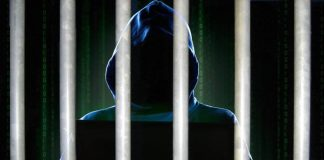 Hacker in jail