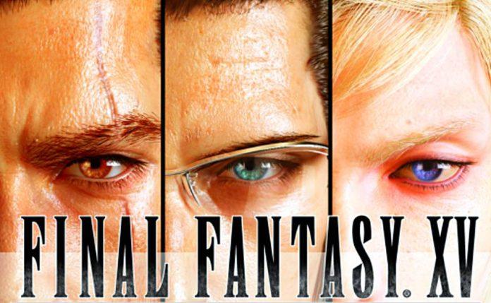 Final Fantasy XV Picture