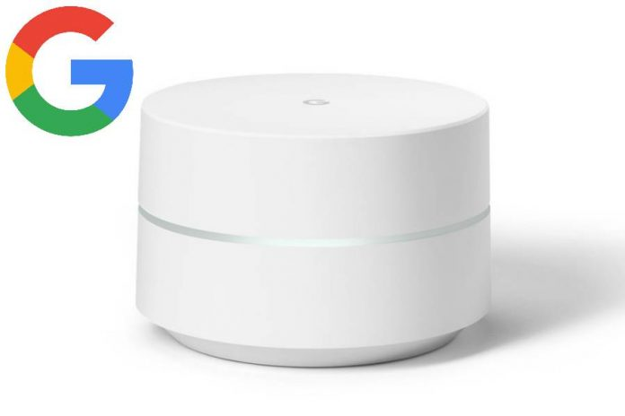 Google Wifi - review - analysis