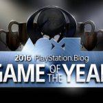 Goty 2016 information