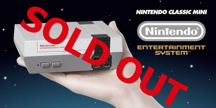 Mini NES Classic Edition