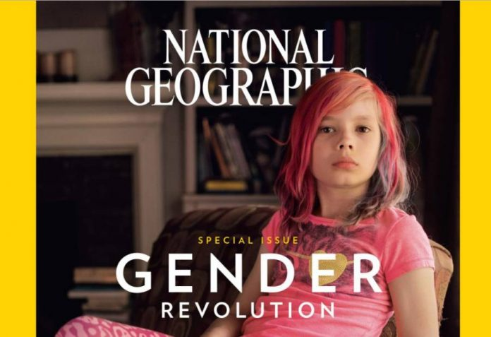 National geographic human sexuality