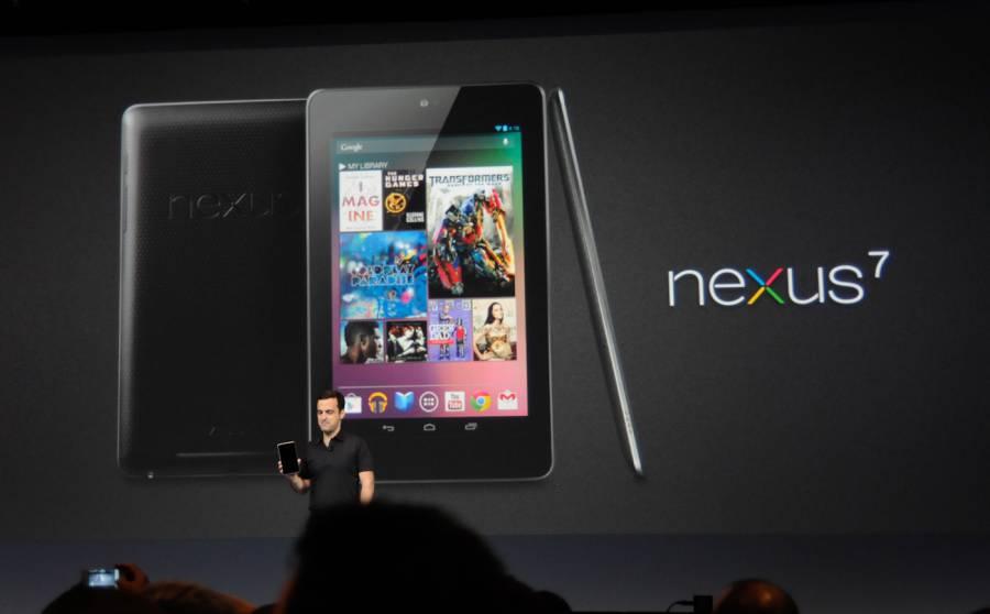 Nexus 7 image