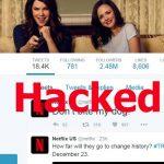 OurMine Hacks Netflic US Twitter Account