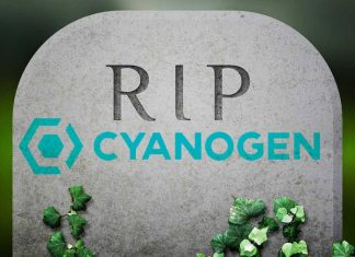 Rip Cyanogen