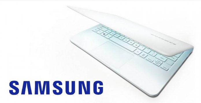 Samsung Notebook 9 image