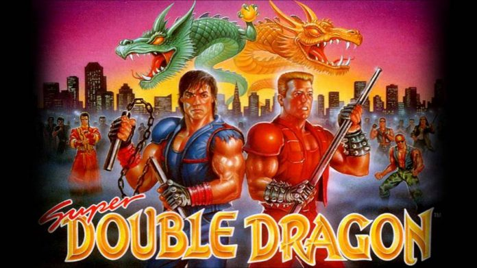 super-double-dragon