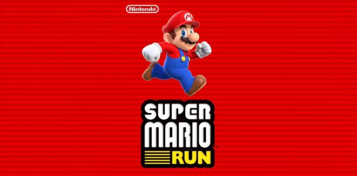 Super Mario run guide to coins and toads